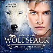 Wolfspack (Academy of Shapeshifters 2) | Amber Auburn