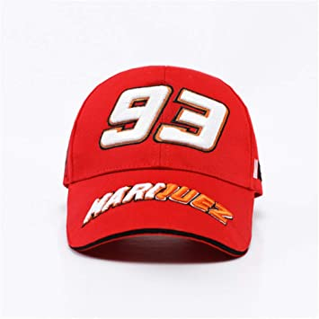 LENGXDR Gorras De Hombre Hombres Moda Algodón Logotipo del Coche M ...
