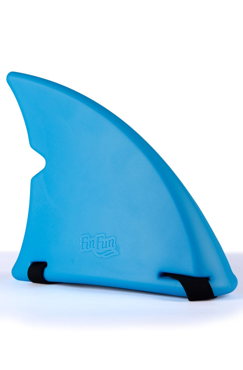 Fin Fun Shark Fin for Swimming and Costume (Blue) by Fin Fun (Image #1)