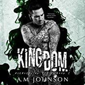 Kingdom: Avenues Ink Series, Book 2 | A.M. Johnson