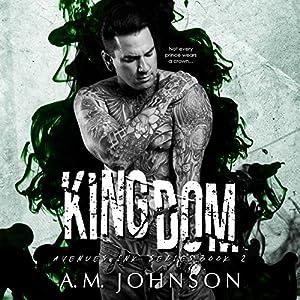 Kingdom Audiobook