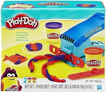 Play-Doh Fun Factory Set