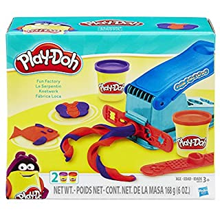 Play-Doh Fun Factory Set (B01B5TTNXY) | Amazon price tracker / tracking, Amazon price history charts, Amazon price watches, Amazon price drop alerts