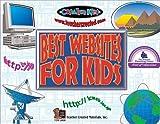 Best Websites for Kids, Jessica H. G. Schroeter, 1576900002