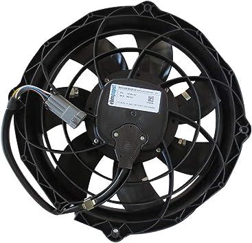 HRSTAR Original Suntronix SJ1238HA2 Axial Cooling Fan SAN JUN Fan 220V 0.13A 120X120X38mm