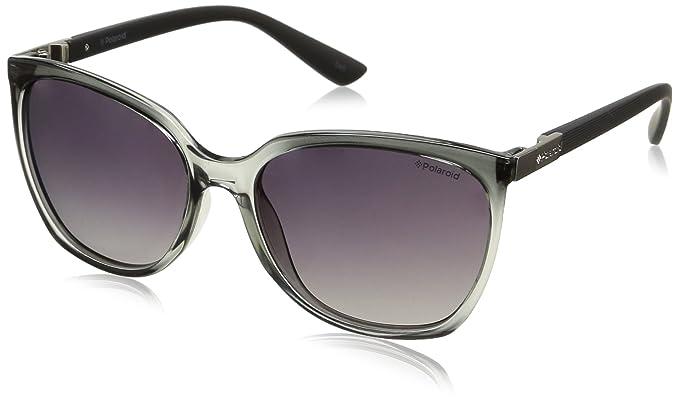 Polaroid P8440 IX 09G Gafas de sol, Gris Grey SF Pz, 57 para ...