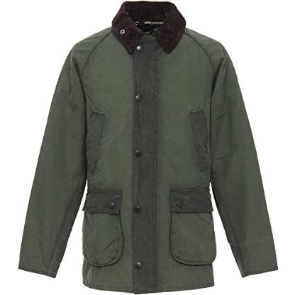Barbour Bedale SL Washed MWX1015