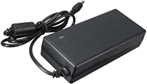 MyVolts 19V Power Supply Adaptor Compatible with Toshiba Satellite S55-A5276 Laptop - US Plug with 2.5 metre Lead