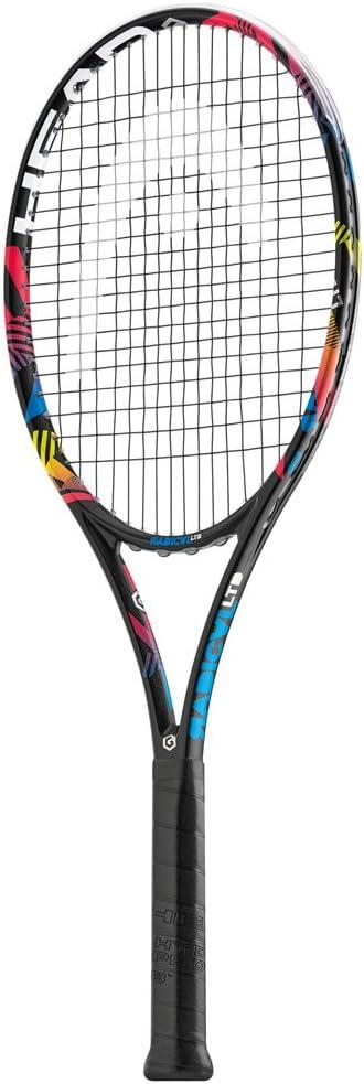 Head Graphene XT Radical MP Limited Editionテニスラケット  G4