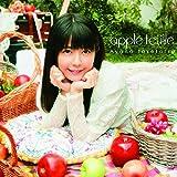apple feuille<CD盤>