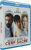 MISE A MORT DU CERF SACRE [Blu-ray]