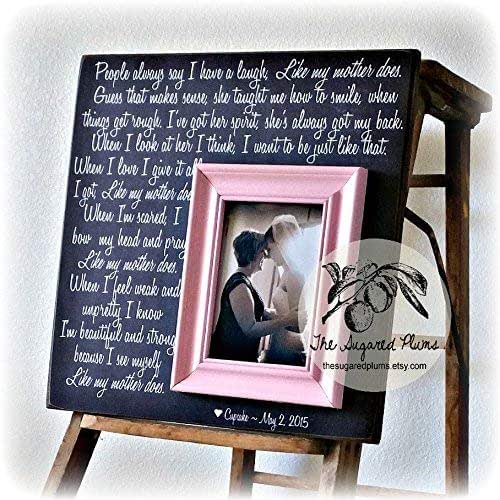 Unique Mother Of The Bride Gifts