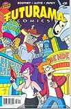 img - for Futurama Comics, No. 39 book / textbook / text book