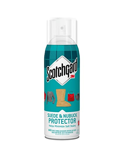 4f8daad1ddffe2 Amazon.com  Scotchgard Suede   Nubuck Protector