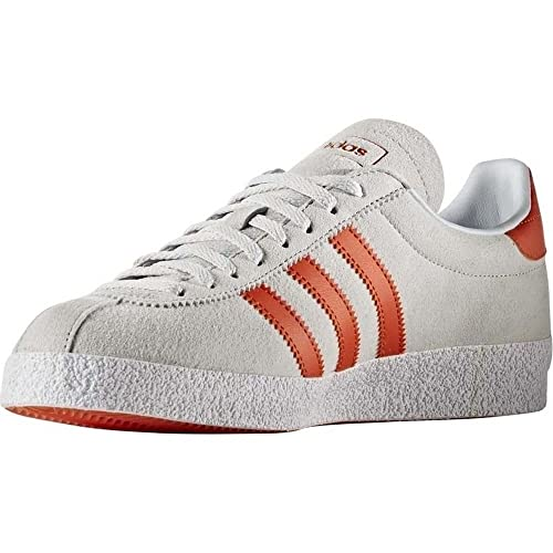 adidas grey trainer orange la trainer grey la adidas iPXuwkZOT
