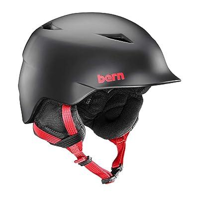 BERN - Kids Camino Snow Helmet: Toys & Games