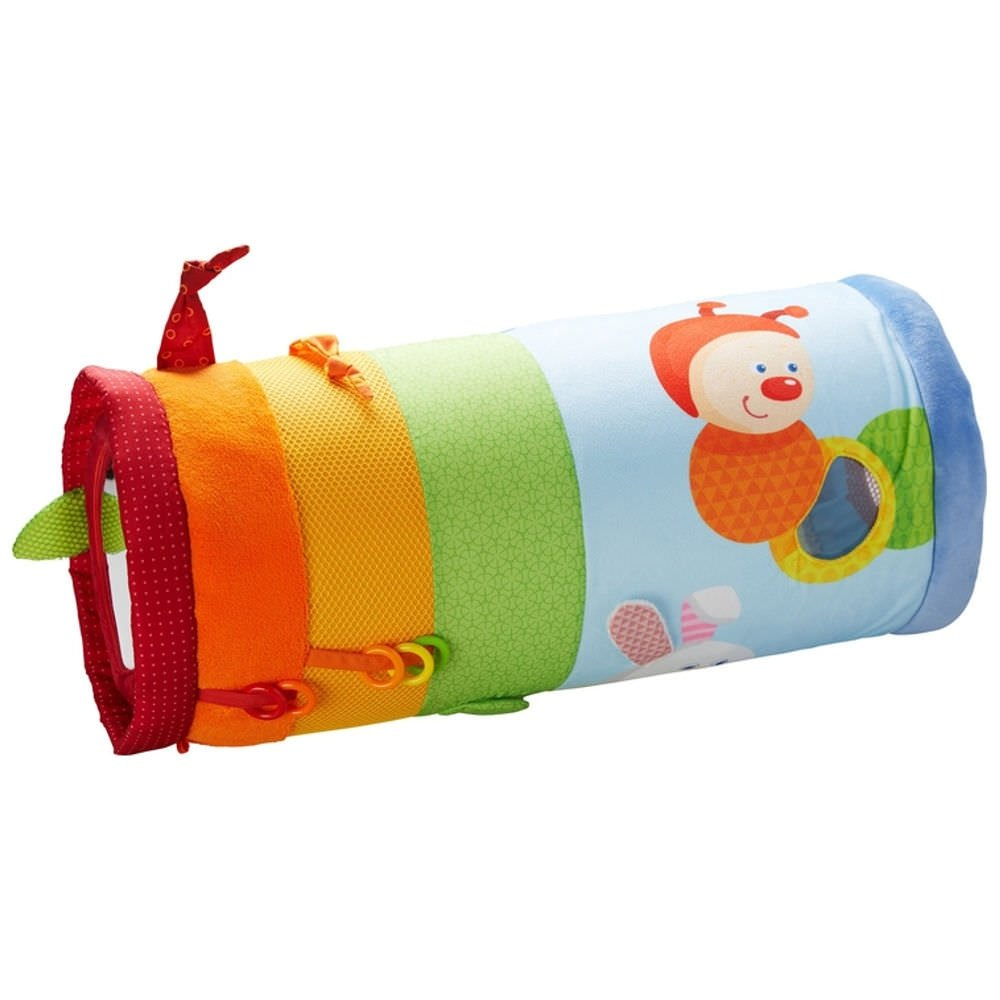 HABA 303359 Crawling Roller Caterpillar Mina