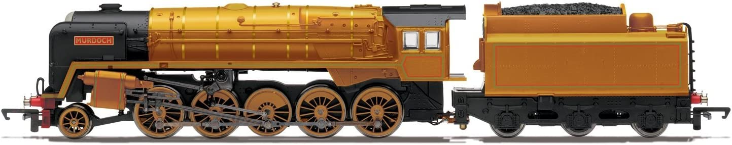 Hornby 00 Gauge Locomotive Murdoch Model