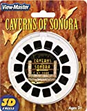 Caverns of Sonora, Texas - ViewMaster 3 Reel Set