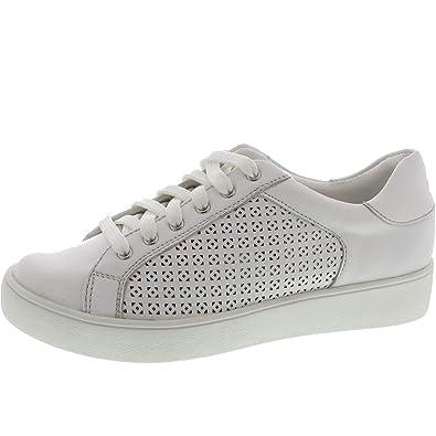 GERRY WEBER Damen Sneaker Perforiert Lilli 01 G32151 Wechsel