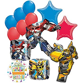 Official Merchandise Transformers Table cover Free Post