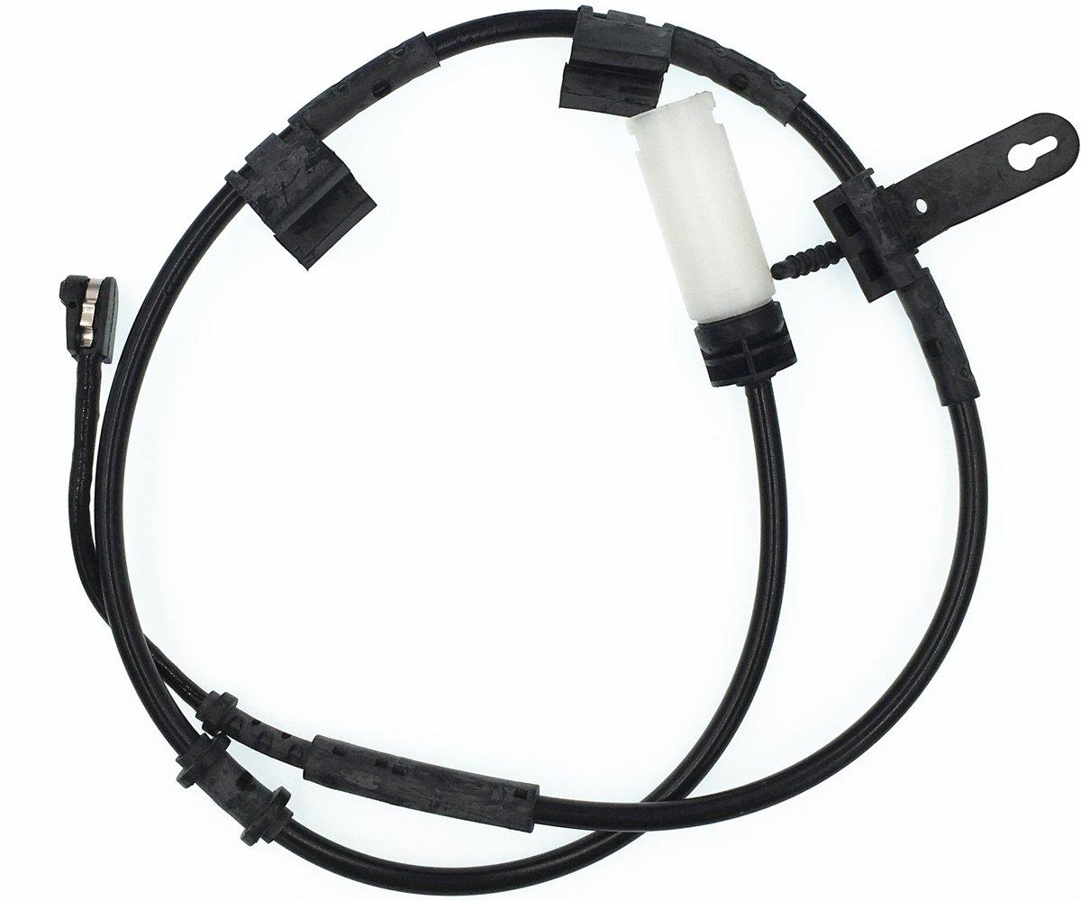 Hztwfc pastiglia freno anteriore sensore 34356792572 per mini Cooper R56 R57 R58 R59