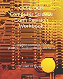 GCSE OCR Computer Science - Exam Revision Workbook: Complete coverage of the grade 9-1 GCSE - Includes Answers