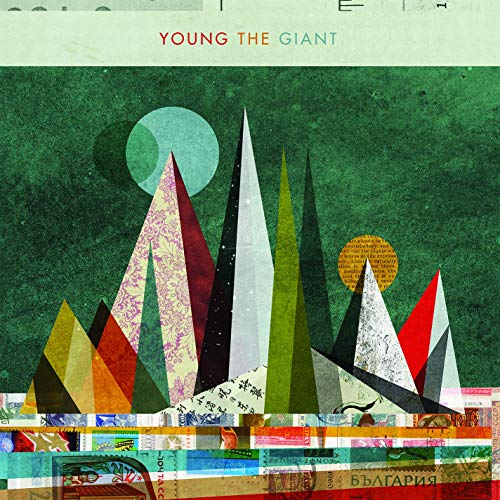 (Young The Giant)