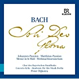 Johann Sebastian Bach: Complete Edition