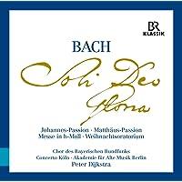 Johann Sebastian Bach: Complete Edition [Box Set]