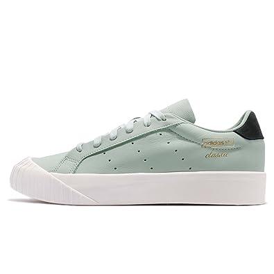 adidas donne everyn w, ash green / base verde / core