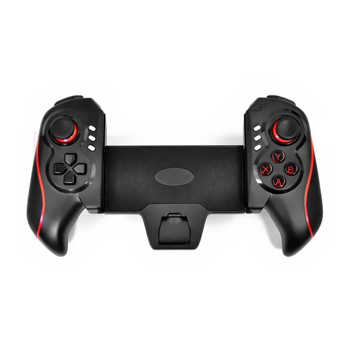 Jullyelegant Controller Gamepad Bluetooth wireless per Game Controller per Tablet da 5-10 pollici per Android 3.2 per iOS 4.3 Sopra
