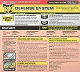 Raid Max Double Control Ant Baits, 8 CT