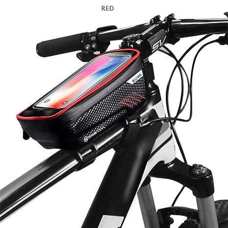 Bolsa de cuadro delantero para bicicleta, Dkings Ciclismo ...