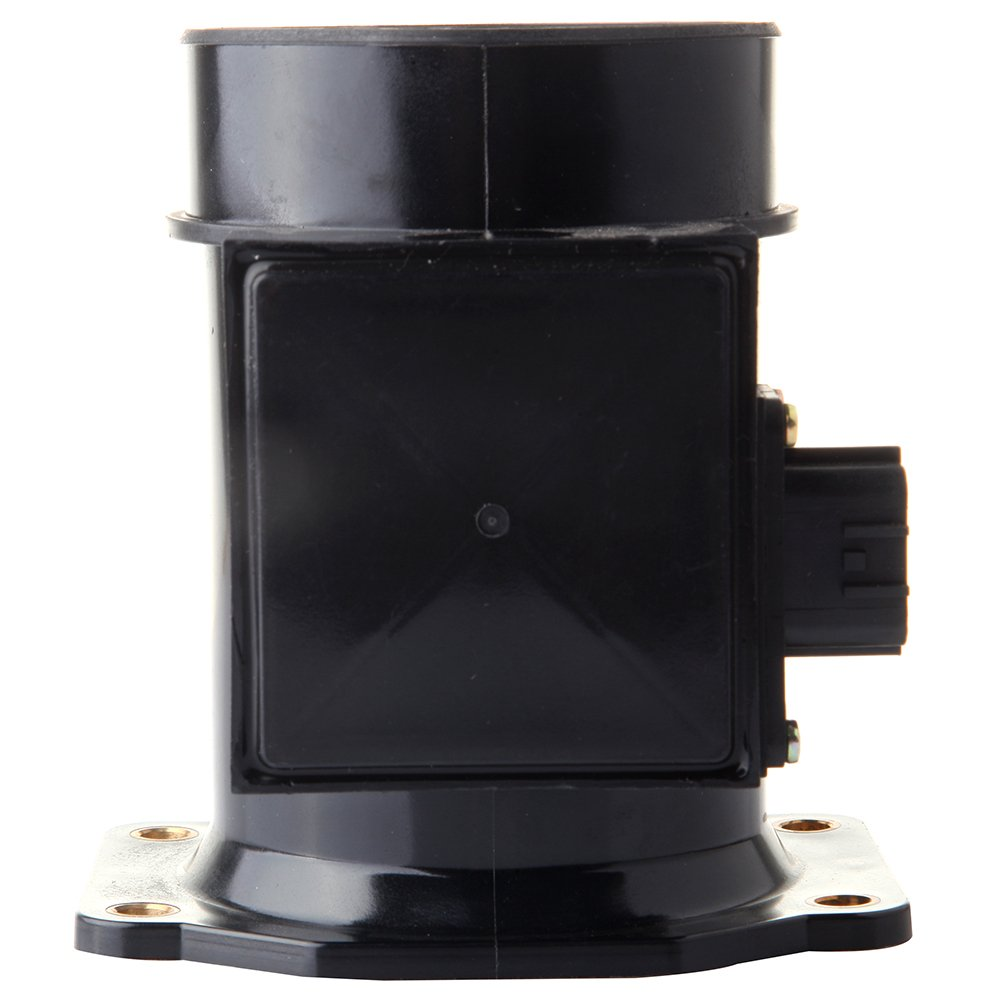 OCPTY Mass Air Flow Sensor Meter MAF Replacement Fit for 1997-2001 Infiniti Q45 1996-1999 Infiniti I30 1995-1997 Infiniti J30 22680-31U05 2268031U00 63128
