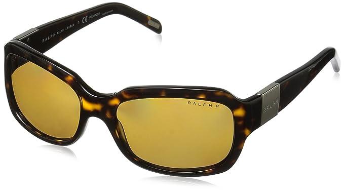 Amazon.com: anteojos de sol Ralph ra5049, 54 mm: Shoes