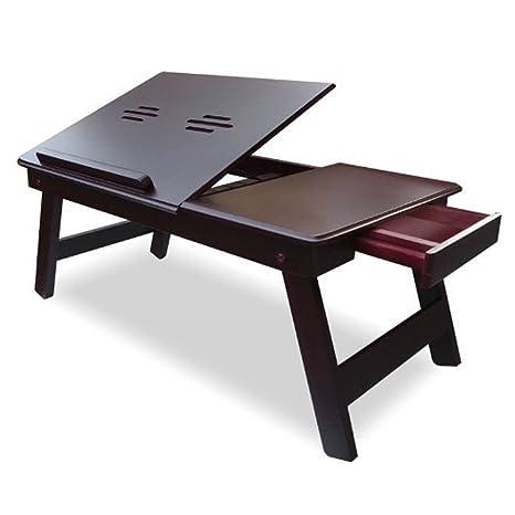 d25af3cb9c5 Gorevizon Branded Wooden Laptop Table