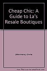 Cheap Chic: A Guide to LA's (Los Angeles) Resale Boutiques Plastic Comb