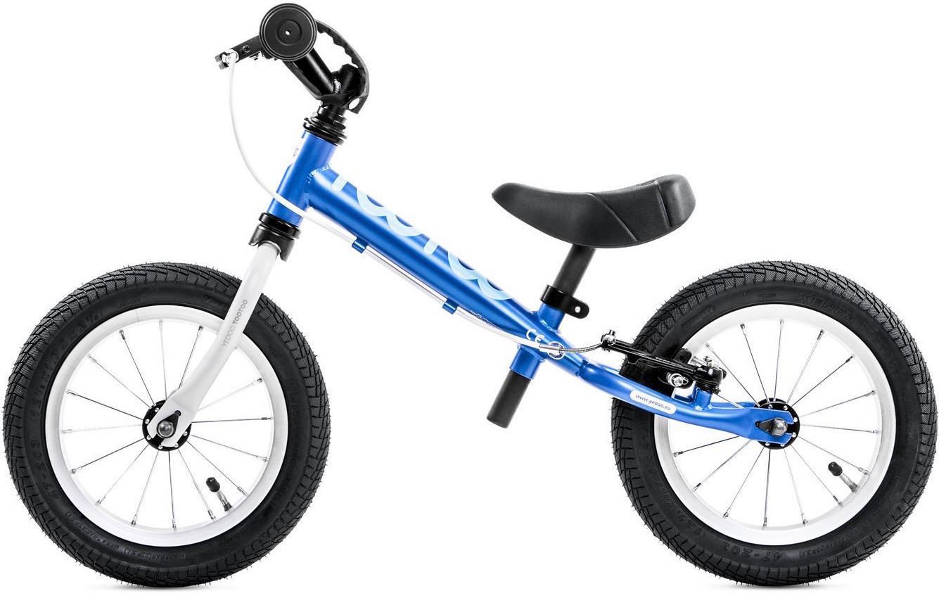 "TooToo 12"" Balance Bike by Yedoo"