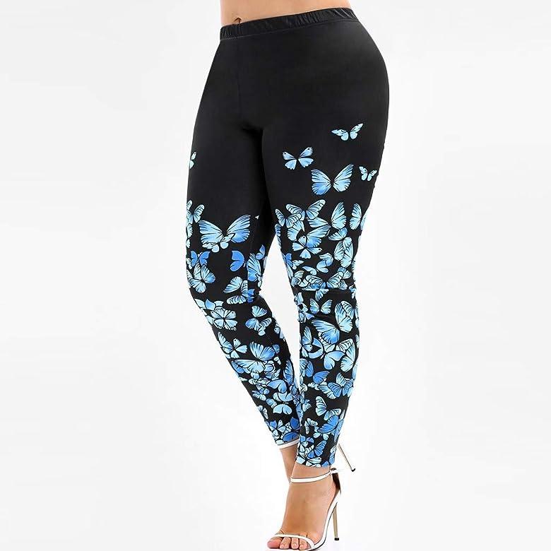 Pantalones Anchos Corto Talla Grande para Mujeres Pantalón ...