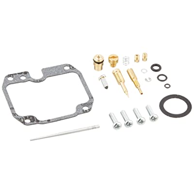 All Balls Carburetor Repair Kit 26-1312 Yamaha TTR125 2000-2005: Automotive