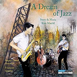 A Dream of Jazz Performance