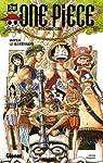 One Piece, Tome 28 : Wiper le Berserker par Oda