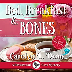 Bed, Breakfast, and Bones