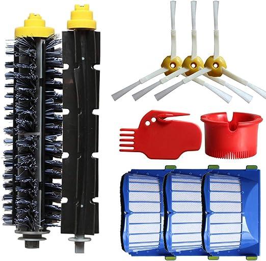 JF Room Accessories - Kit de piezas de repuesto para aspiradora ...