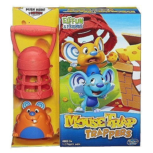Mousetrap Trappers product image