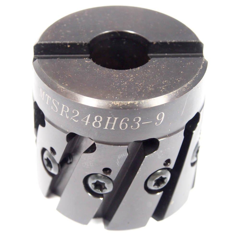 ISCAR Indexable Thread Mill MTSRH 248H63-9 3104913