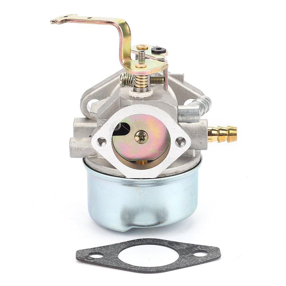 Butom Carburetor Carb for Tecumseh 640260 632689 Craftsman Generator HM80 HM85 HM90 HM100 LH318XA LH358XA Engine