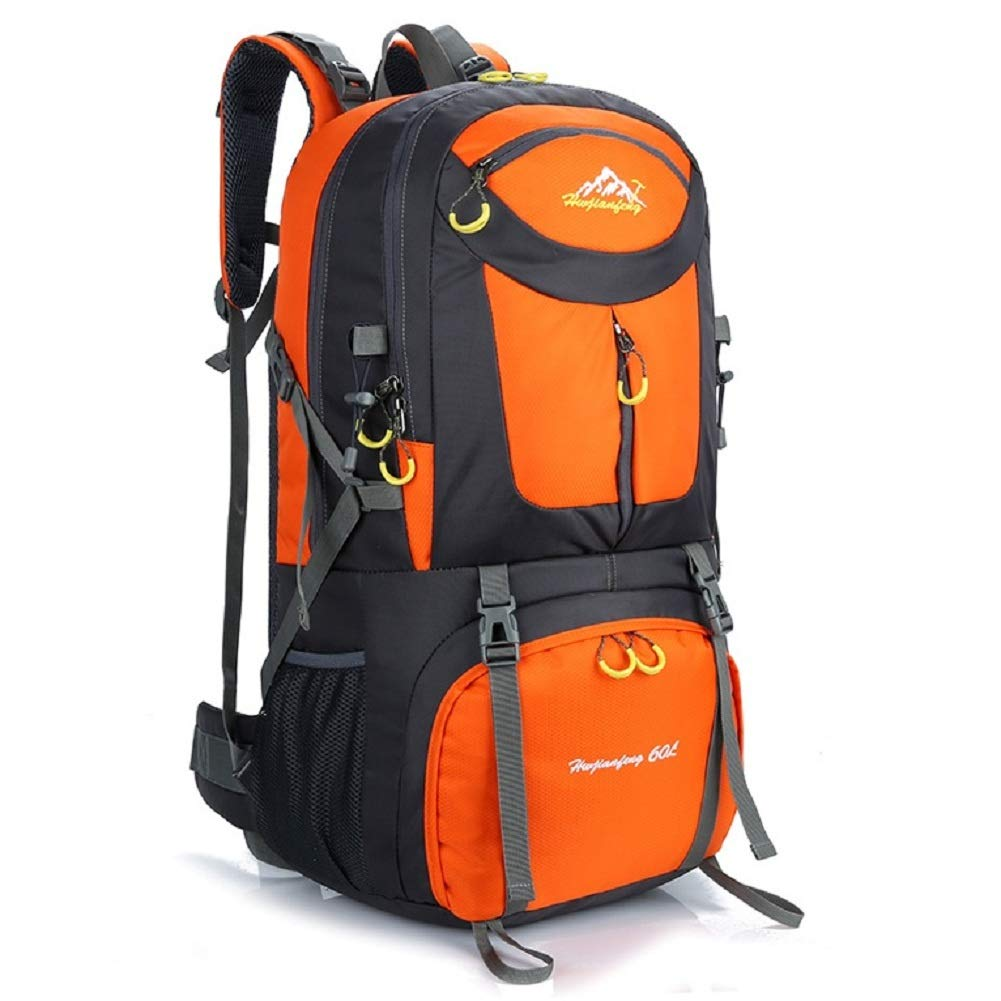 Hiking Backpack Waterproof Daypack Travel Fishing Climbing Camping