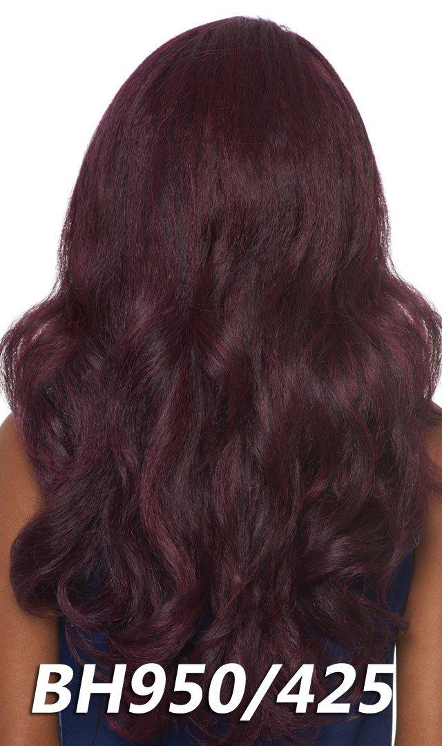 Amazon Outre Synthetic Lace Front Wig L Part Batik Dominican
